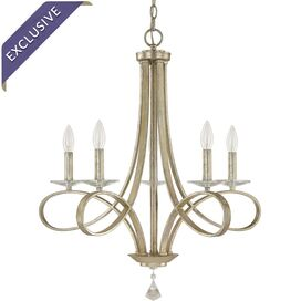 Sandra 5-Light Chandelier
