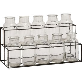 11-Piece Ivan Bottle Set