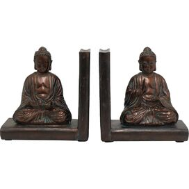 Siddhartha Bookend (Set of 2)