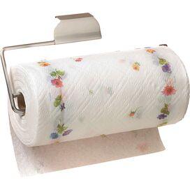 Over-Door Paper Towel Holder