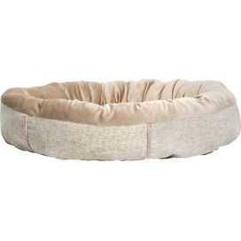 Milly Pet Bed in Oatmeal