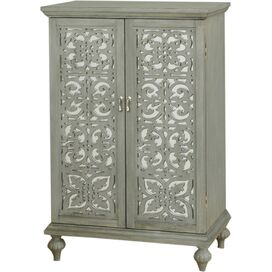 Adele Wine Cabinet