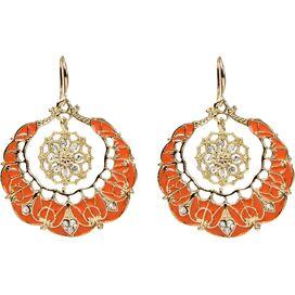 Kafiye Earrings
