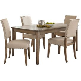 5-Piece Clinton Dining Set