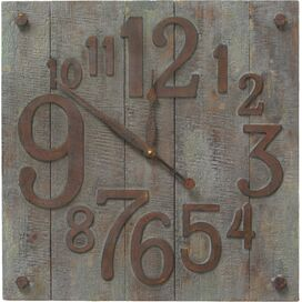 Emerson Wall Clock