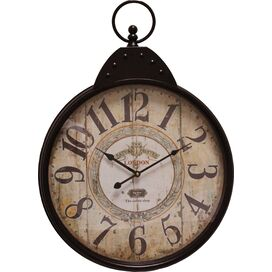 Servelk Wall Clock