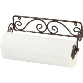 Mounted Paper Towel Holder