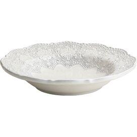 Merletto Soup Bowl