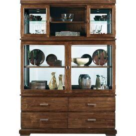Thredson Display Cabinet