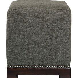 Torrance Upholstered Ottoman