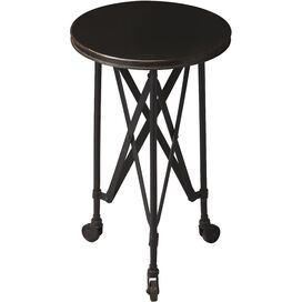 Goldine End Table