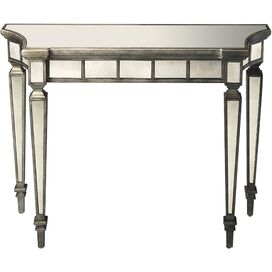 Marilyn Mirrored Console Table