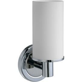 June Wall Sconce in Chrome