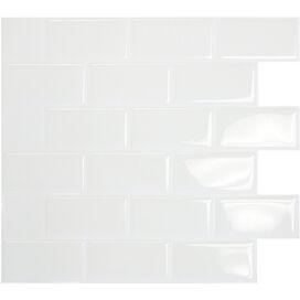 High-Gloss Mosaic Tile