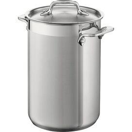 All-Clad 3.75-Quart Stainless Steel Asparagus Multi-Pot