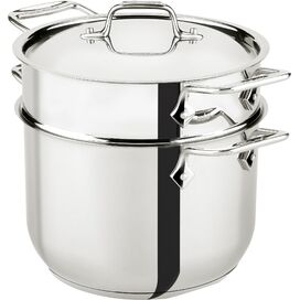 All-Clad 6-Quart Stainless Steel Multi-Pot