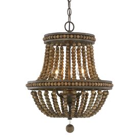 Lenox Park 3-Light Chandelier