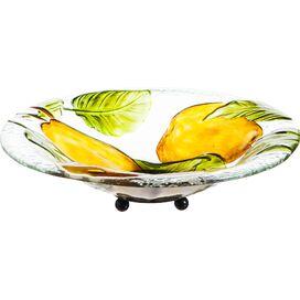 Pear Serving Bowl