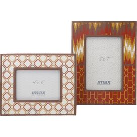 2-Piece Ivanna Picture Frame Set
