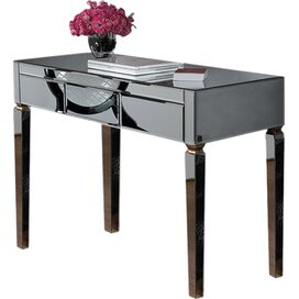 Ezra Mirrored Desk