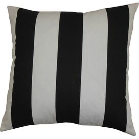 Leah Pillow in Black