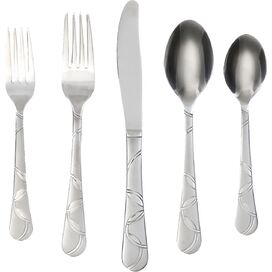 20-Piece Felicity Flatware Set