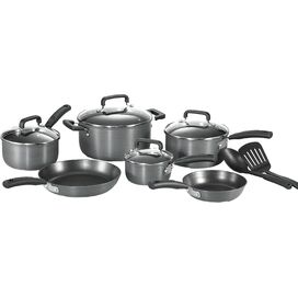 12-Piece Signature Cookware Set