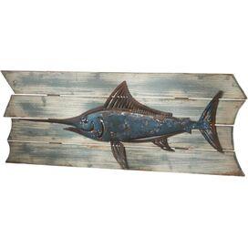 Swordfish Wall Decor