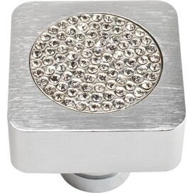 Boutique Crystal Cabinet Knob