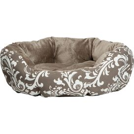 Tracy Pet Bed in Cocoa