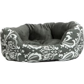 Tracy Pet Bed in Graphite