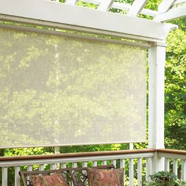 Jonathan Bamboo Roll-Up Blind