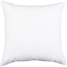 Delia Pillow in White (Set of 2)