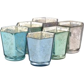 Efraim Candleholder (Set of 6)