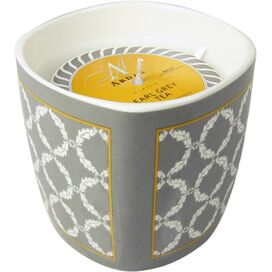 Earl Grey Scented Candle