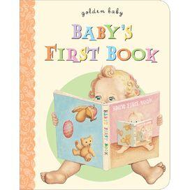 Baby's First Book, Garth Williams