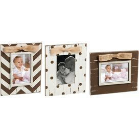 3-Piece Stella Picture Frame Set