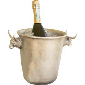 Steer Wine Bucket