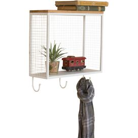 Marveille Wall Rack