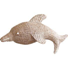 Dolphin Wall Decor