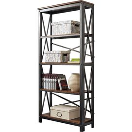 Shayneville Bookcase