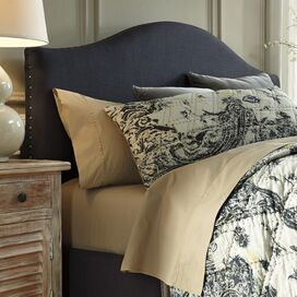 Haverford Upholstered Headboard