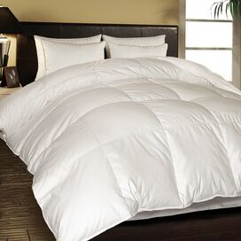 1000 Thread Count Egyptian Cotton Down Comforter