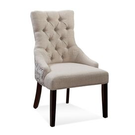 Andrea Tufted Side Chair