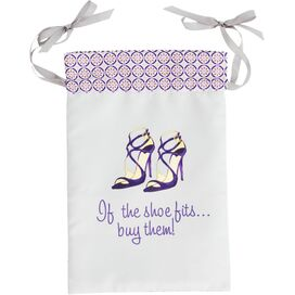 Mindy Shoe Bag