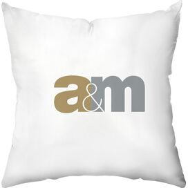 Personalized Unity Pillow