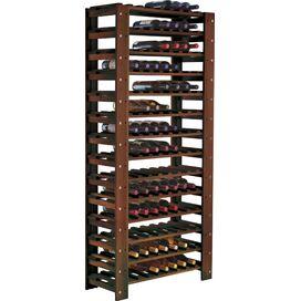Tuscany 126-Bottle Wine Rack