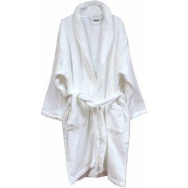 Flannel Bath Robe