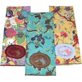 3-Piece Marissa Kitchen Towel Set