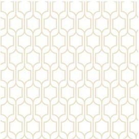 Latticework Wallpaper